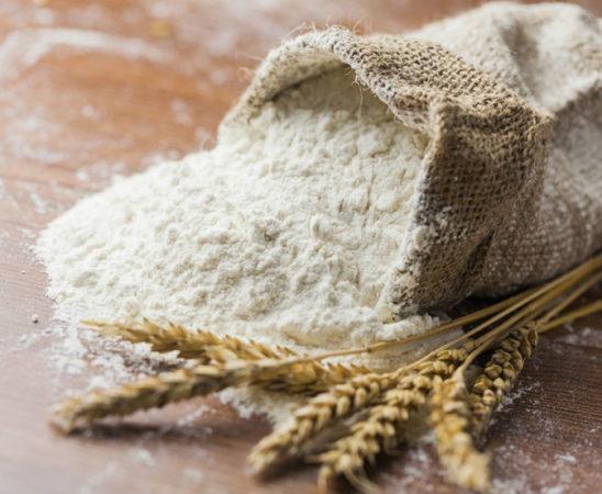 mąka typ 00