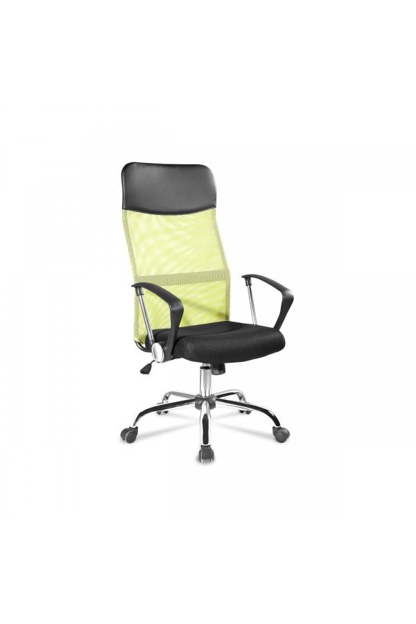 fotel obrotowy – ergonomiczne fotele obrotowe